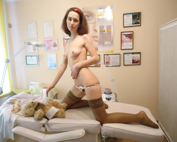 Русское порно медсестры женщины 6 фотография