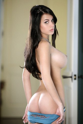 Thread Gabriella Fox Nude